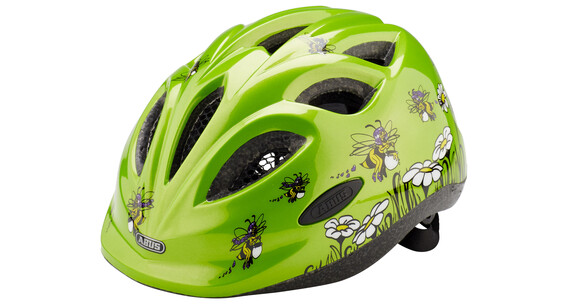 ABUS Smiley Helm honey bee